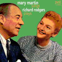 Mary Martin - Mary Martin Sings Richard Rodgers Plays