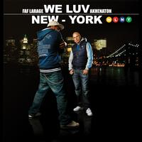 Akhenaton - We Luv New York