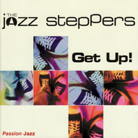 The Jazz Steppers - Get Up!