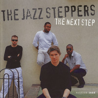 The Jazz Steppers - The Next Step