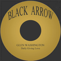 Glen Washington - Daily Giving Love