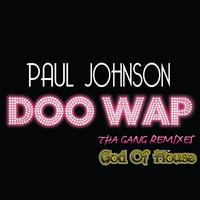 Paul Johnson - God of House 5
