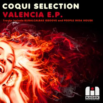 Coqui Selection - Valencia E.P.