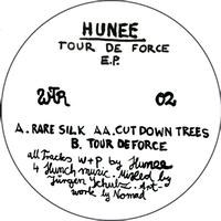 Hunee - Tour de Force