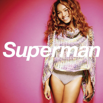 Crystal Kay - Superman