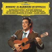 Claudio Abbado / Chamber Orchestra of Europe - Rossini: The Barber of Seville (Highlights)