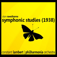 The Philharmonia Orchestra - Symphonic Studies