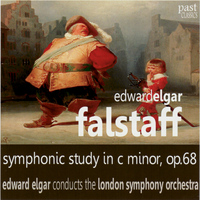 London Symphony Orchestra - Elgar: Falstaff - Symphonic Study in C minor