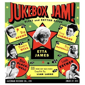 Various Artists - Jukebox Jam