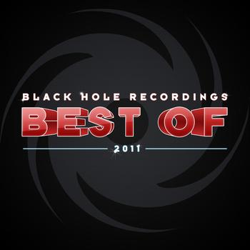 Various Artists - Black Hole Recordings Best of 2011