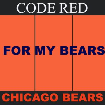Code Red - Chicago Bears EP