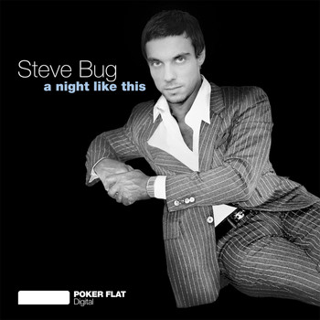 Steve Bug - A Night Like This (the complete remixes)