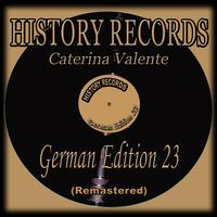Caterina Valente - History Records - German Edition 23