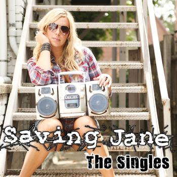 Saving Jane - The Singles