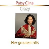 Patsy Cline - Crazy (25 Greatest Hits)