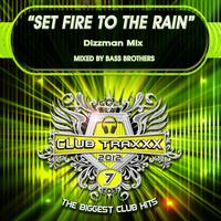 Bass Brothers - Set Fire to the Rain