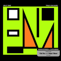 Split Enz - True Colours