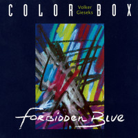 Colorbox - Forbidden Blue