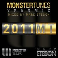 MARK ETESON - Monster Tunes Yearmix 2011