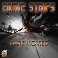 Comic Strips - Dark Movies