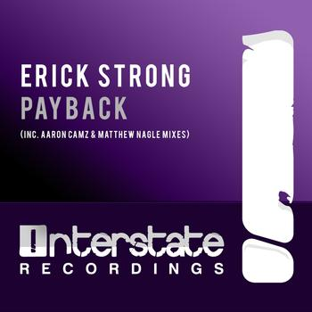 Erick Strong - Payback