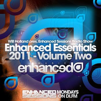 Various Artists - Enhanced Essentials 2011 Vol 2