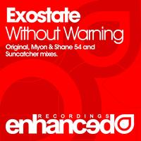 Exostate - Without Warning