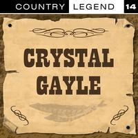 Crystal Gayle - Country Legend Vol. 14