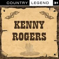 Kenny Rogers - Country Legend Vol. 31