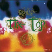 The Cure - The Top (Remastered Version)