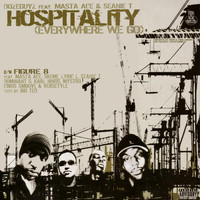 Masta Ace - Hospitality (Everywhere We Go) (Explicit)