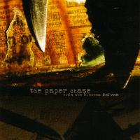 The Paper Chase - Hide The Kitchen Knives