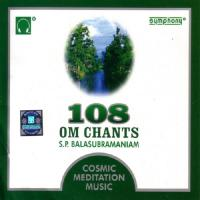 S.P.Balasubramaniam - 108 Om Chants