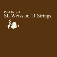 Paul Berget - SL Weiss on 11 Strings