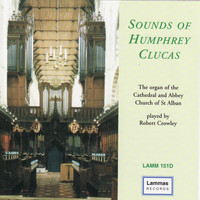 Robert Crowley - Sounds of Humphrey Clucas