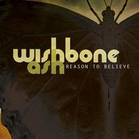 Wishbone Ash - Reason To Believe