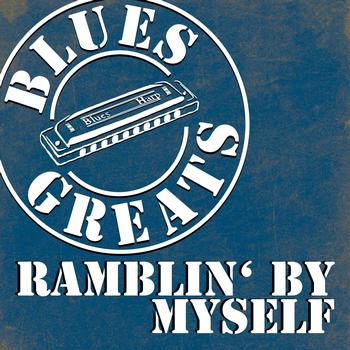 Various Artists - Blues Greates