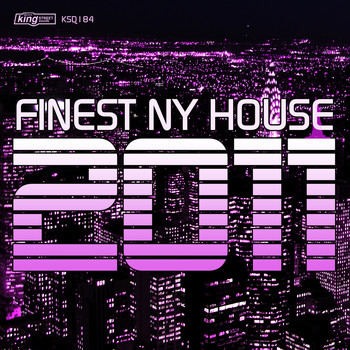 Various Artists - Finest NY House 2011