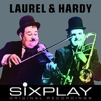 Laurel & Hardy - Six Play: Laurel & Hardy - EP