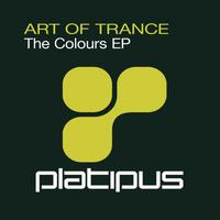 Art of Trance - The Colours EP