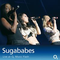 Sugababes - Live at o2 Music-FLash