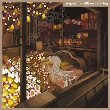 Trespassers William - Having (Bonus Track Version)