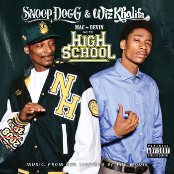Snoop Dogg & Wiz Khalifa - Mac and Devin Go To High School (Explicit)