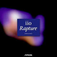 iio - Rapture (Treasure Chest Package) [feat. Nadia Ali]