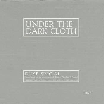 Duke Special - Under the Dark Cloth
