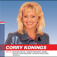 Corry Konings - Hollands Glorie