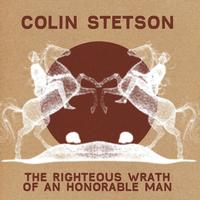 Colin Stetson - Righteous Wrath 7""