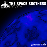 The Space Brothers - Legacy