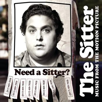 The Sitter (Motion Picture Soundtrack) - Music From The Motion Picture The Sitter