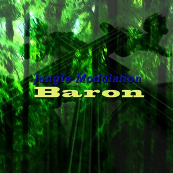 Baron - Jungle Modulation